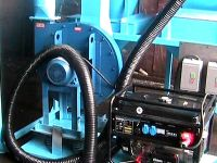 Пневмоперегружатель - профессиональнальное оборудование