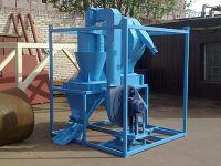 Пылегазоочистные установки, пылегазоочистное оборудование. Виды пылегазоочистных установок и оборудования.